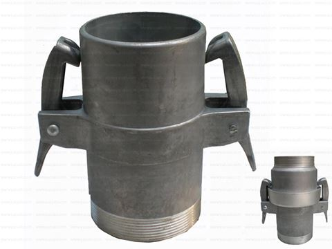Picture of DuCaR Male Quick Coupling