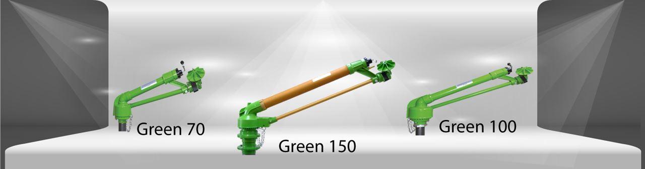 DuCaR Green Series