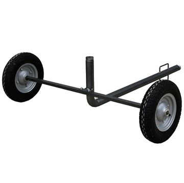 "Picture of DuCaR 1,5"" Wheeled Sprinkler Cart"