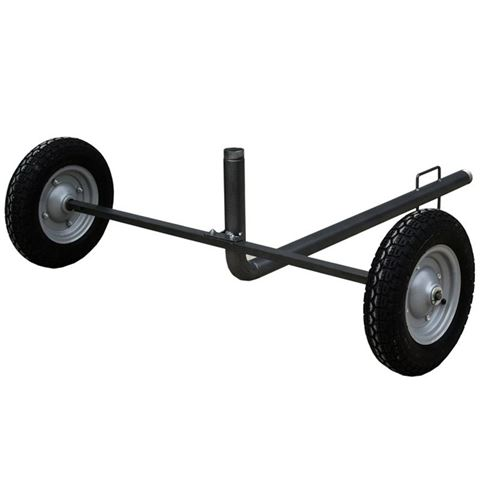 "Picture of DuCaR 1,5"" Wheeled Sprinkler Cart"