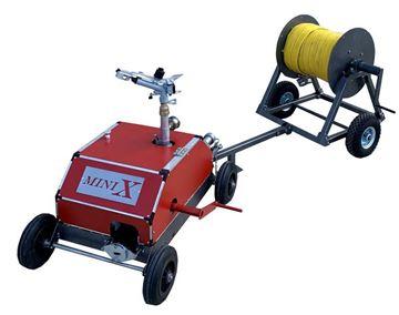 Picture of IrriCruiser MINI Travelling Irrigator